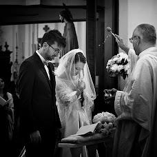 Wedding photographer Marco Cammertoni (MARCOCAMMERTONI). Photo of 12.09.2018