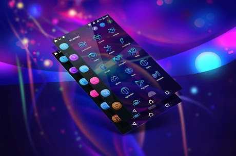 Wallpaper HD – Neon Prime v1.0.0 [Mod + APK] Android 3