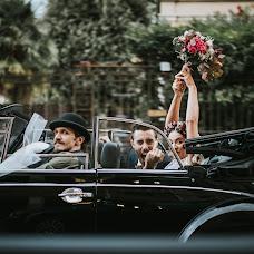 Wedding photographer Diego Mariella (diegomariella). Photo of 12.11.2017