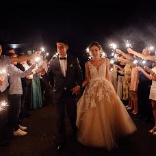Wedding photographer Mikhail Ryabinskiy (mikkk1234). Photo of 08.12.2017