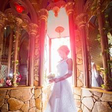 Wedding photographer Aleksey Babkin (babkinlex). Photo of 17.06.2016