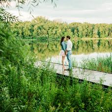 Wedding photographer Agniya Siraeva (Agnia). Photo of 04.08.2015