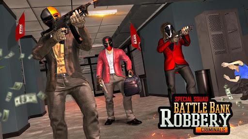 Grand Bank Robbery Vegas Heist : Real Shooting apktram screenshots 8