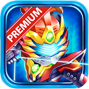Superhero Armor: City War – Robot Fighting Premium v1.0.5 MOD