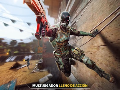 Modern Combat Versus: New Online Multiplayer FPS 7