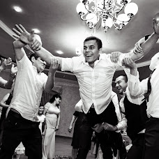 Wedding photographer Vladimir Budkov (BVL99). Photo of 30.07.2018