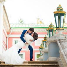 Wedding photographer Anton Pekarskiy (pekarskiy). Photo of 09.02.2016