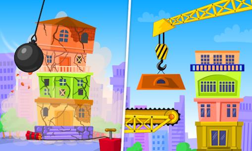 Builder Game (Juego albañil) 3