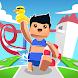 Idle Waterpark 3D Fun Aquapark - Androidアプリ