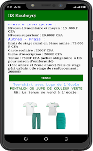 Download IIS Gaya For PC Windows and Mac apk screenshot 6