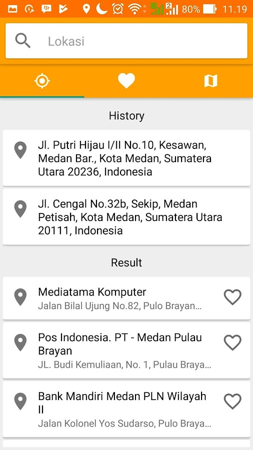 IndoTiki- screenshot
