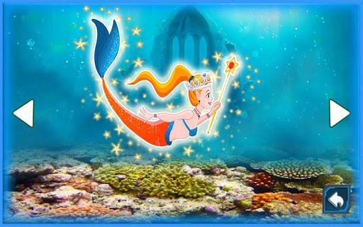 美人魚海公主冒險