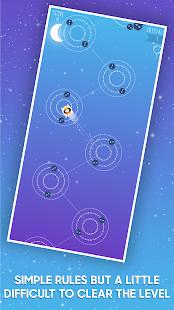 Orbium: Fast Tap Reflex Arcade