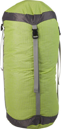Outdoor Research UltraLite Compression Sack: Lemongrass - 8 Liter