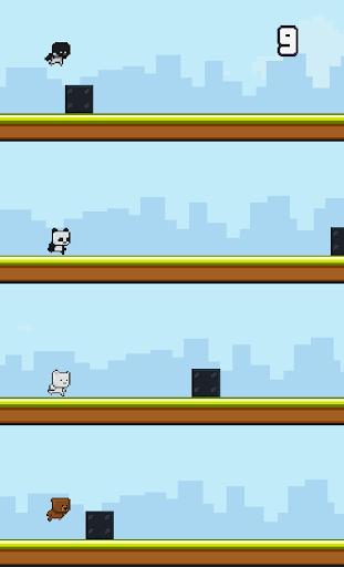 Multi Jump