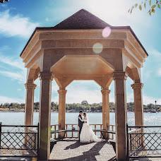 Wedding photographer Erlan Kuralbaev (Kuralbayev). Photo of 16.09.2017