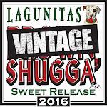 Lagunitas Vintage Shugga '2016
