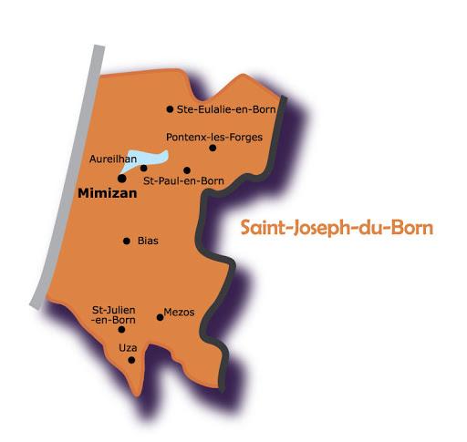photo de Saint Joseph du Born