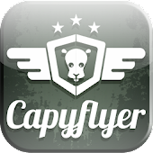 Capyflyer