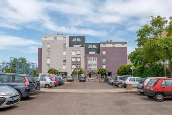 appartement à Quetigny (21)