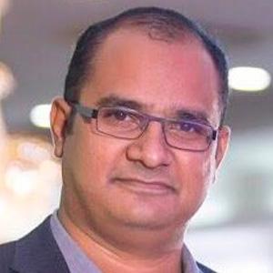 Mr. Uday Simha