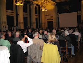 Photo: Award Ceremony - audience