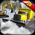 Snow Plow Rescue OP: Excavator icon