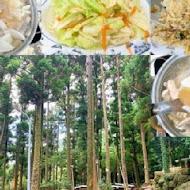 竹林土雞城海鮮餐廳