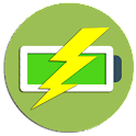 Faster Charging icon
