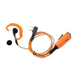 icom Pro - P610LA Orange
