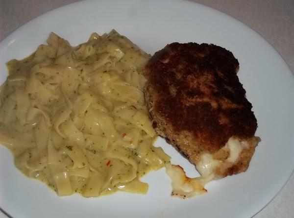 Spicy Chicken & Cheese Recipe