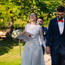 Wedding photographer Tsvetelina Deliyska (lhassas). Photo of 17.11.2018