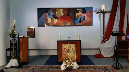 photo de Chapelle Saint-Joseph