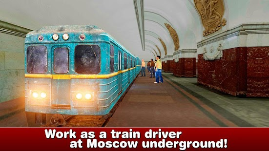 Moscow-Subway-Train-Simulator 5