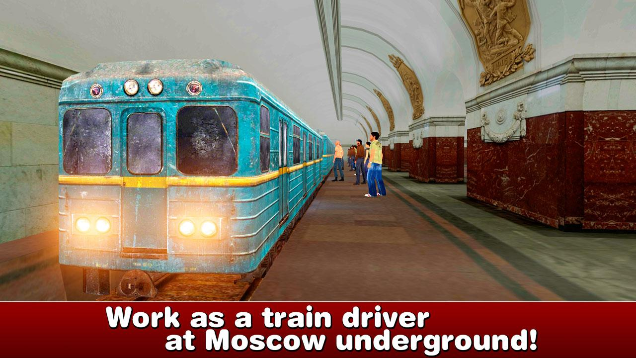 Moscow-Subway-Train-Simulator 20