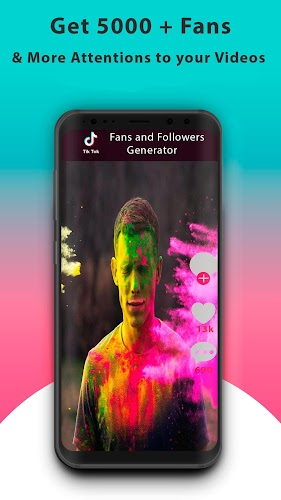 Download Free Fans Followers - Fans and Likes for Tik-Tok