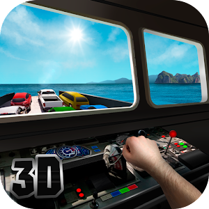 Cargo Ship Car Transporter 3D for PC and MAC