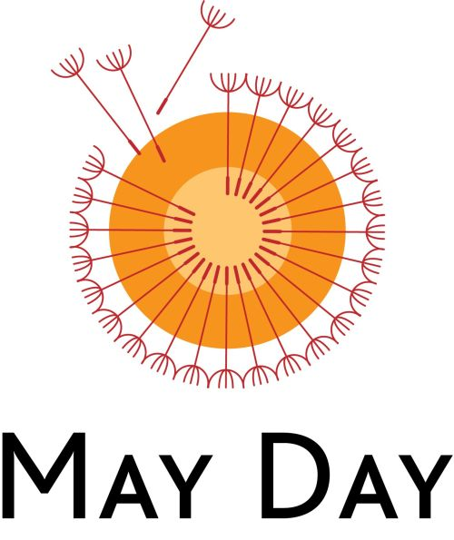 May Day is observed on May 1, with celebrations and festivities