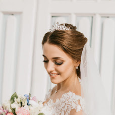 Wedding photographer Natalya Bolinok (Bolinok). Photo of 14.09.2018
