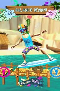 Balance Benny screenshot 0