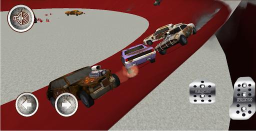 Real Destruction Derby 1.4 screenshots 3