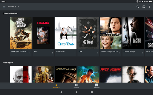 Plex: Stream Movies, Shows, Music, and other Media 8.2.1.18636 screenshots 9
