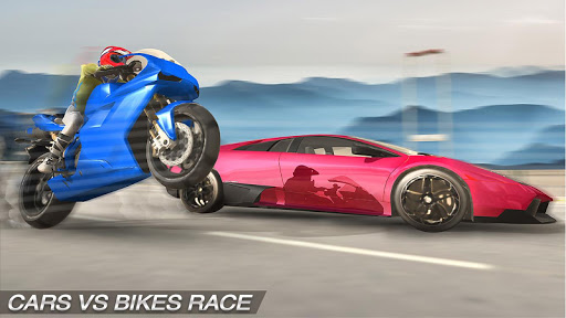 free download rp drag racing android