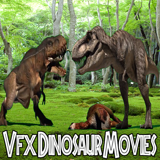 VFX Dinosaur Movies Creator - Jurassic World Video Android APK Download Free By Mattel