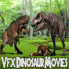 VFX Dinosaur Movies Creator - Jurassic World icon