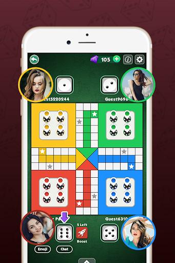 Ludo Game : Ludo Five Star 1.1 screenshots 2