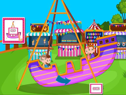 Emily at the Amusement Park 1.0.0 screenshots 1