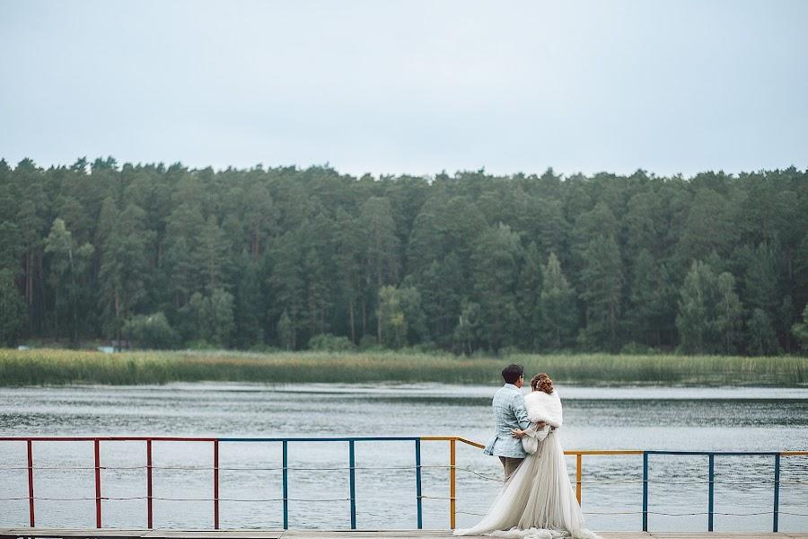 Bryllupsfotograf Aleksey Yakovlev (yan-foto). Bilde av 11.09.2018