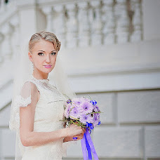 Wedding photographer Irina Stroc (Irok). Photo of 22.07.2013
