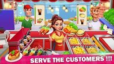女の子向け料理ゲーム 2020 Madness & Fever Joyのおすすめ画像3